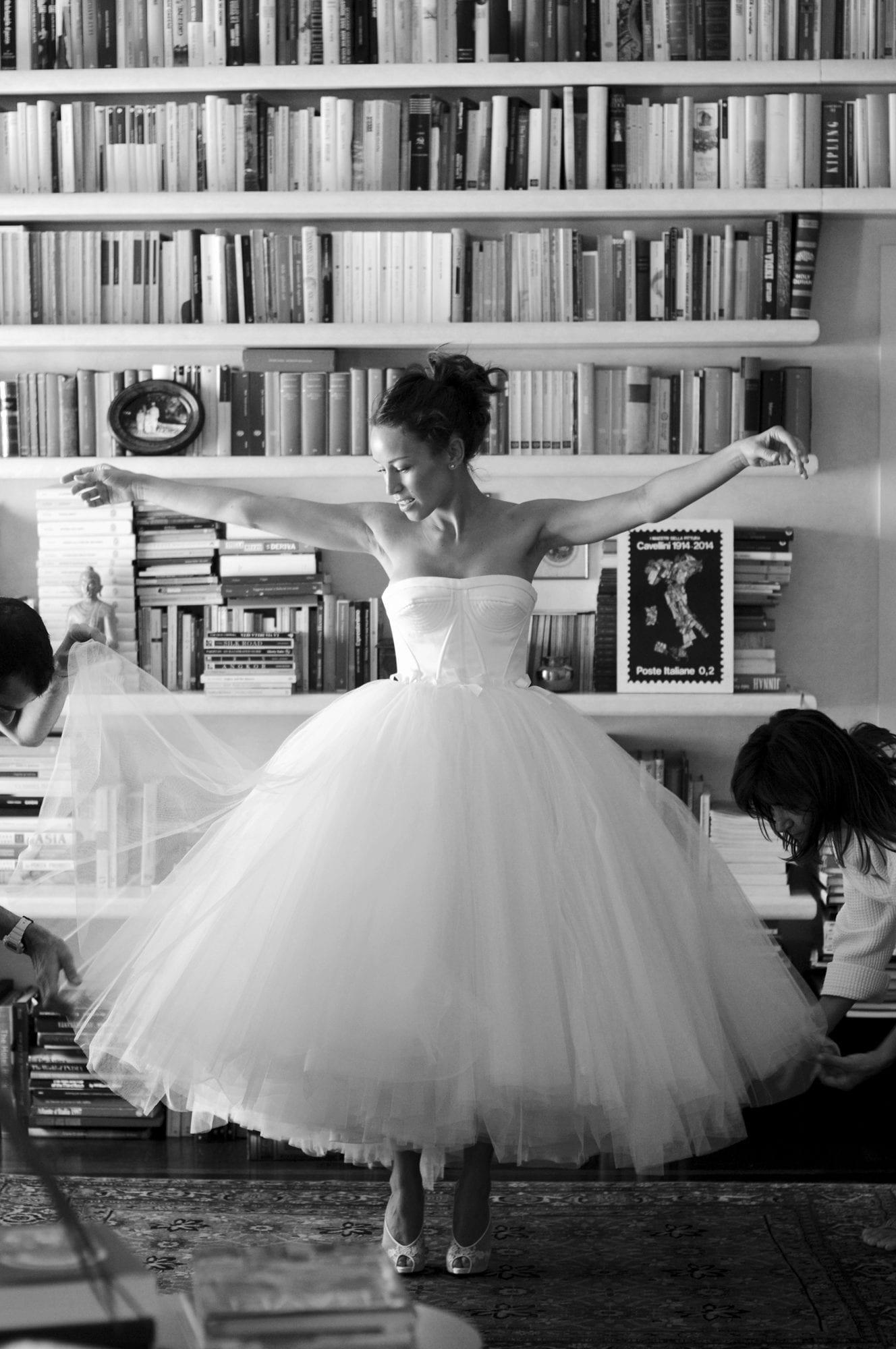 abito sposa Penelope sposa fotografia di veronica masserdotti