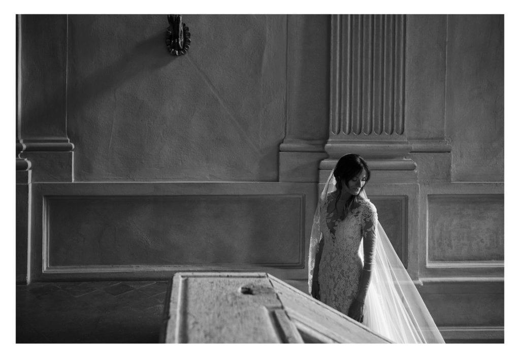 collezioni la sposa