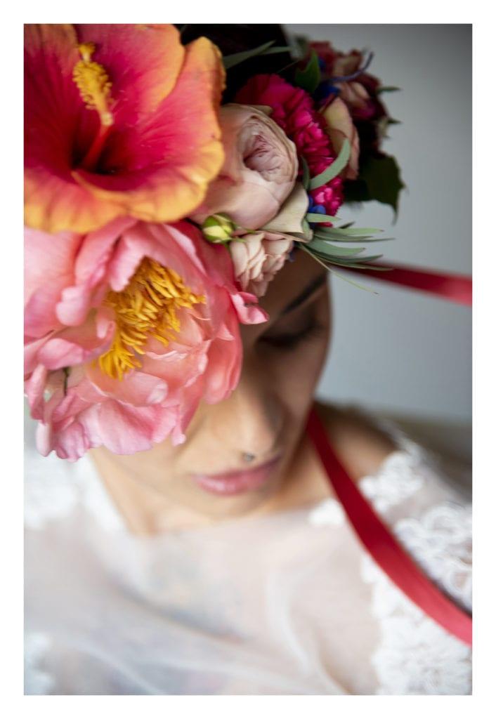 la fiorellaia matrimonio il santellone