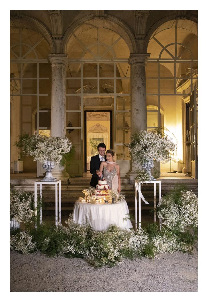 matrimonio a villa zaccaria