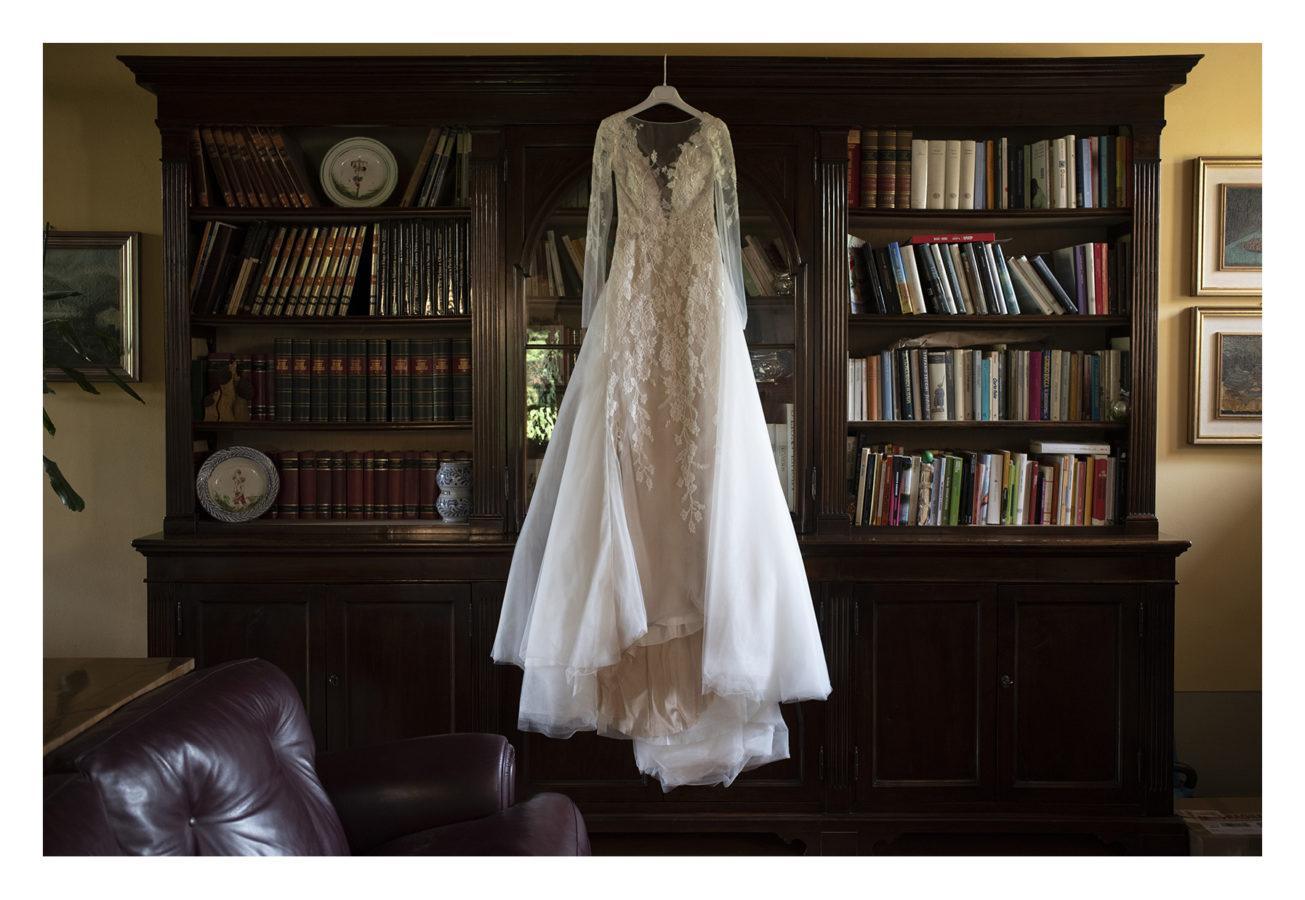 abito sposa revenge atelier collezioni la sposa brescia