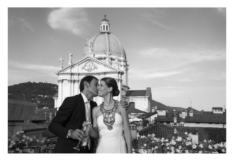 matrimonio in centro storico a brescia hotel vittoria