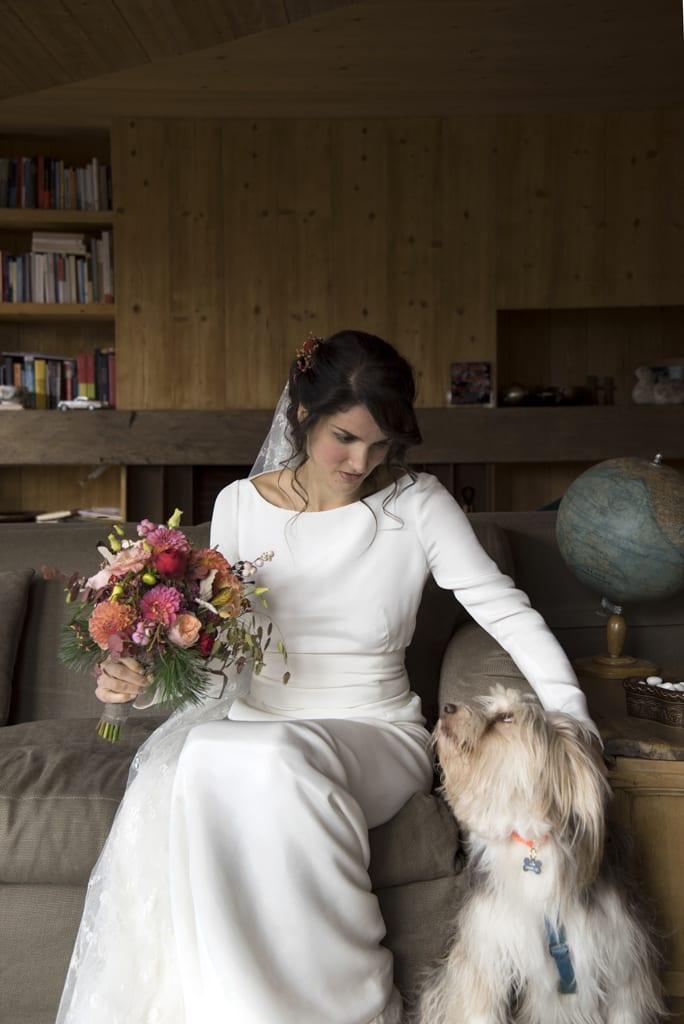 matrimonio in Svizzera a Sankt Moritz