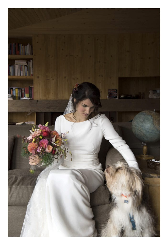 matrimonio sankt moritz matrimonio in svizzera servizio fotografico di Maison