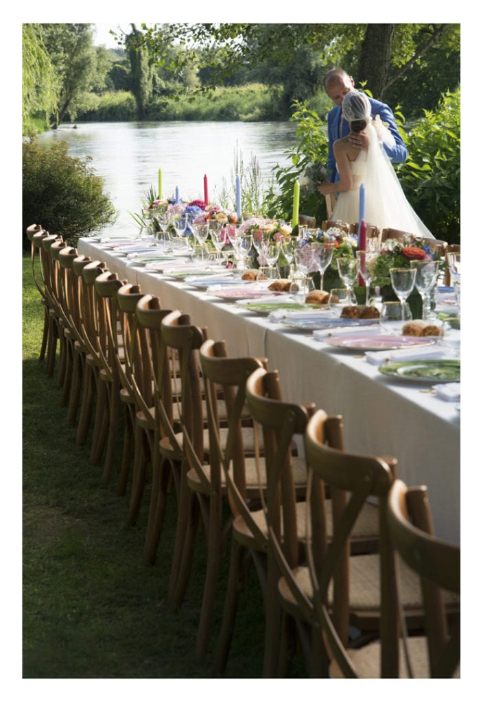 wedding location la finestra sul fiume