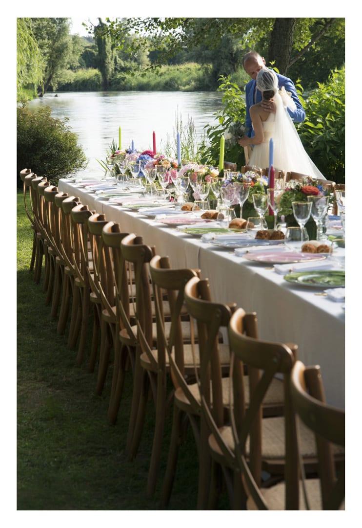 wedding location la finestra sul fiume