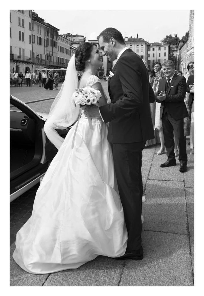 matrimonio in Duomo Vecchio ristorante carlo magno