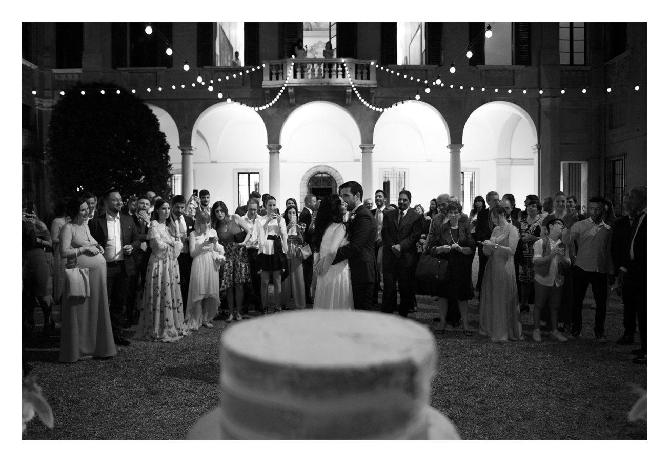 festa di matrimonio villa il labirinto