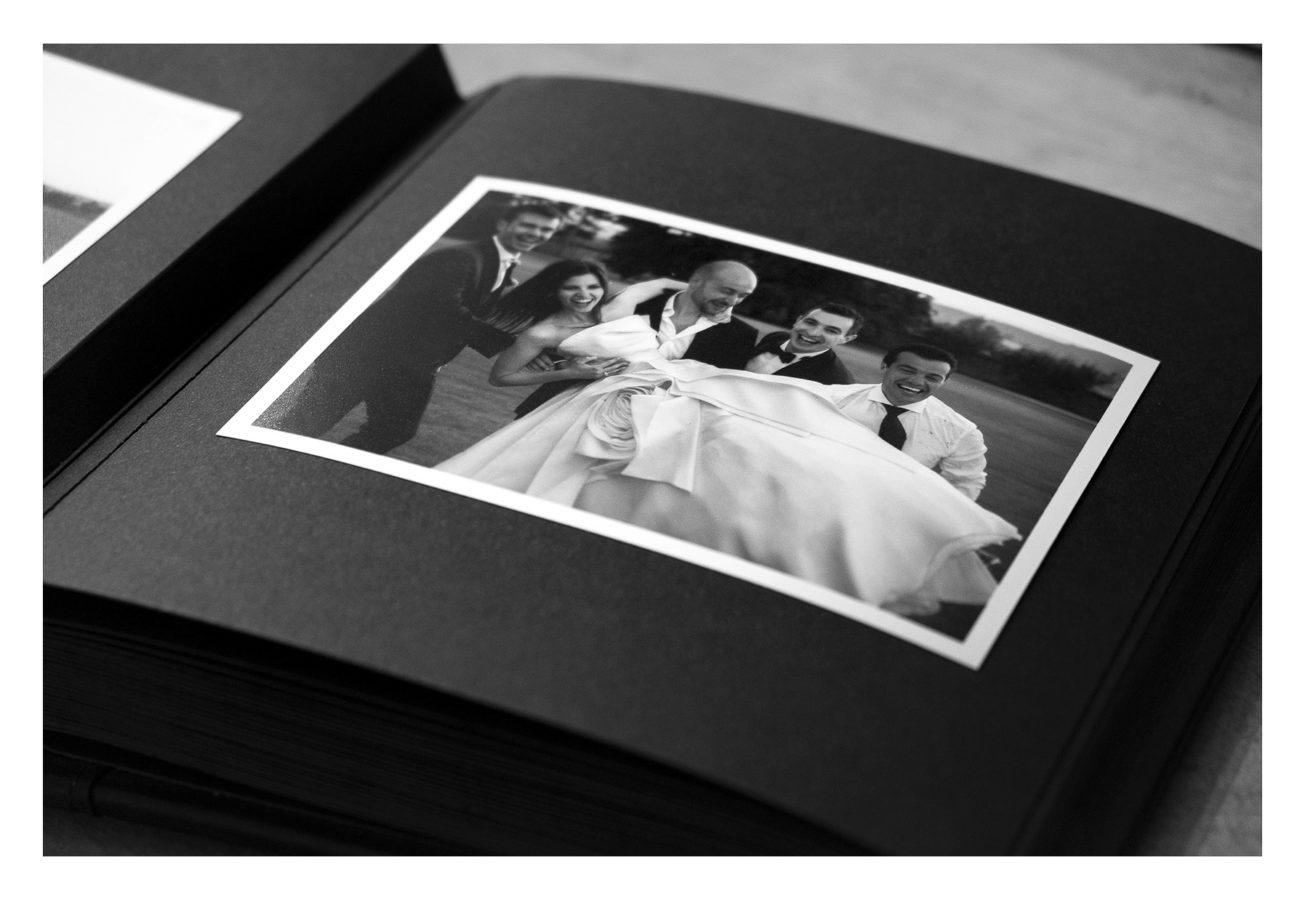 album di matrimonioo