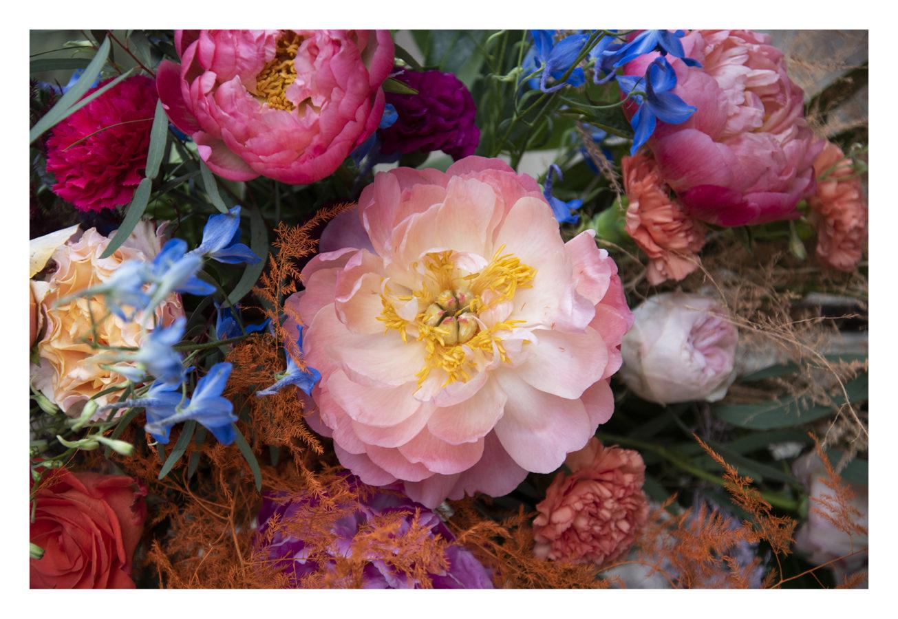 fiori la fiorellaia matrimonio estate