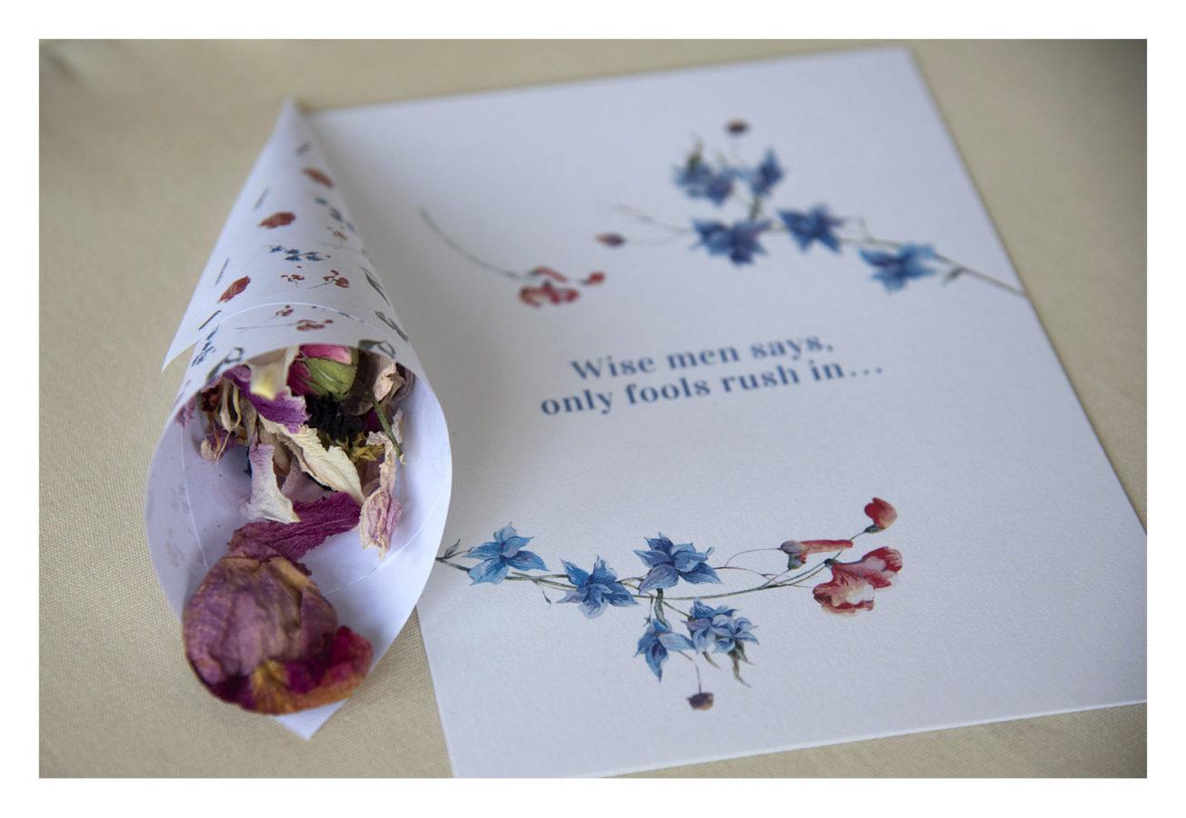 dettagli matrimonio la fiorellaia