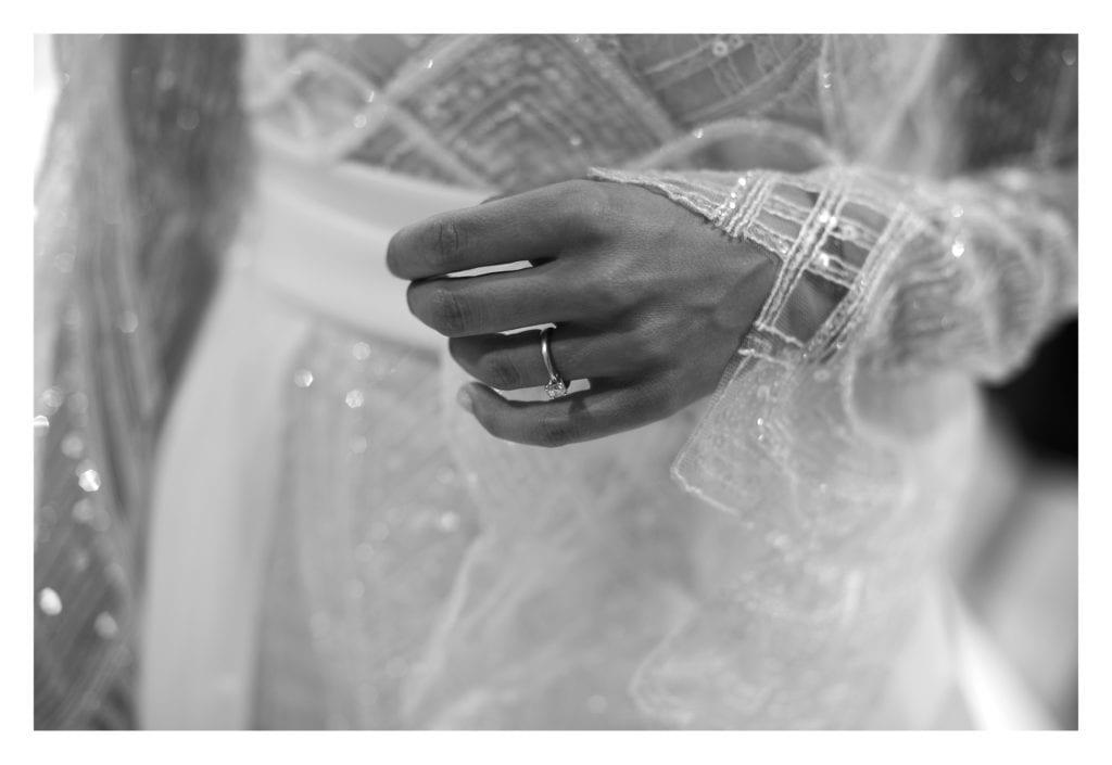 abito da sposa di yolan cris